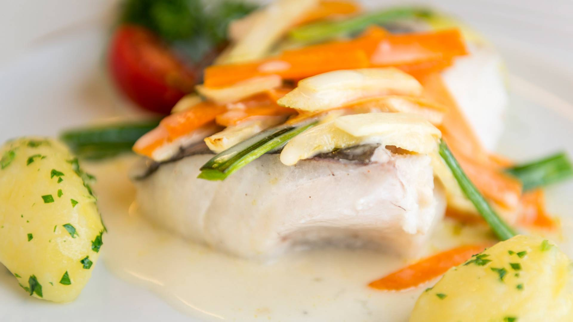 The finest gourmet cuisine for your south tyrolean holiday for Gourmet en cuisine